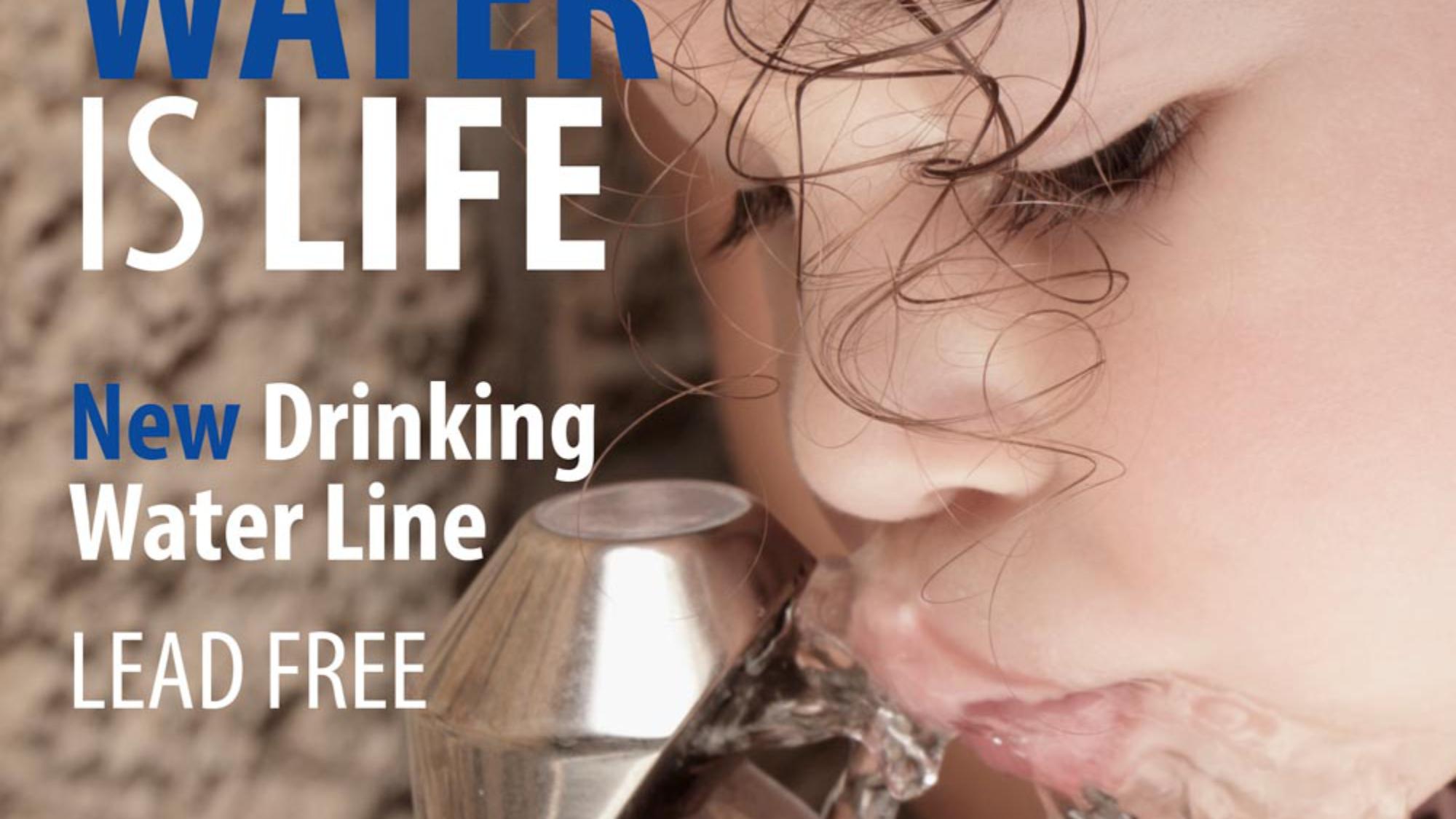 water-lead-free